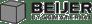 Beijer black logo