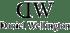 Daniel Wellington black logo