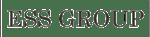 ess group black logo