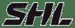 Shl black logo