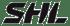 Shl logo black