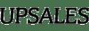 upsales black logo