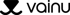 Vainu black logo